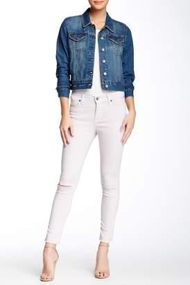 Pistola Aline Distressed Skinny Jeans