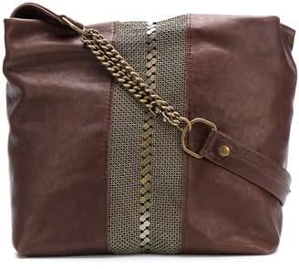 Laura B Mini Maxi Testa bag