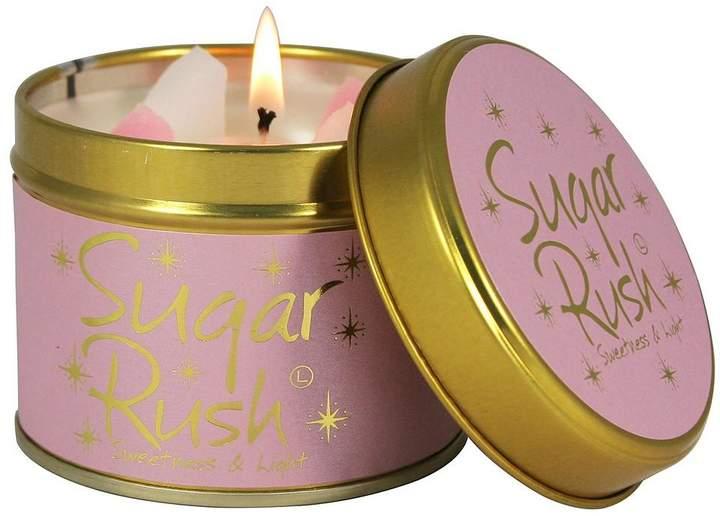 Sugar Rush Candle Tin