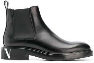 Valentino VLTN Beatle ankle boots
