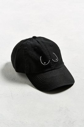 Collectif NUDE Baseball Hat $29 thestylecure.com