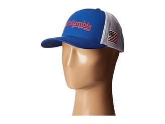 Columbia PFG Mesh Snap Back Ballcap