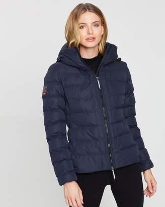 Superdry SDX Arctic Hooded Jacket
