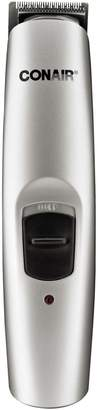 Conair for Men All-in-One Beard and Mustache Trimmer; Rechargeable