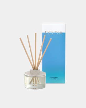 Ecoya Blue Cypress & Amber Mini Diffuser