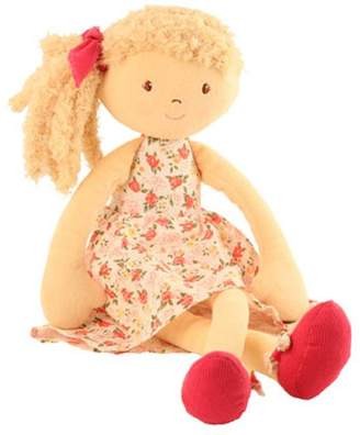 tribe of five Personalised Rag Doll Florence And Clara