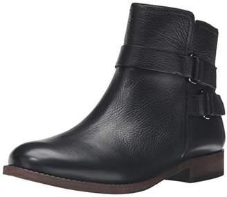 Franco Sarto Women's L-Harwick Ankle Bootie $129 thestylecure.com