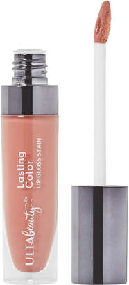 ULTA Lip Gloss Stain - Crown (light nude pink) $9 thestylecure.com