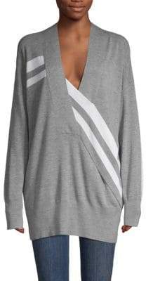 Rag & Bone V-Neck Merino Wool Sweater
