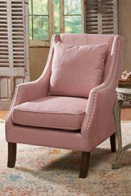 Soft Surroundings Caroline Armchair