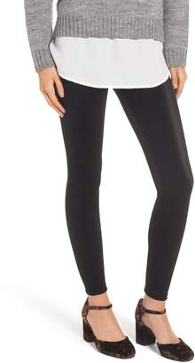Commando Perfect Control Top Velvet Leggings