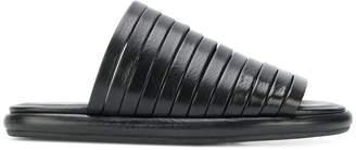 Marsèll strap front sandals