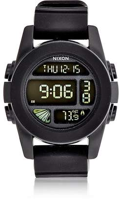 Nixon Men's The Unit Digital Watch