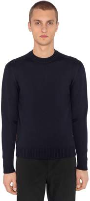 Prada Wool Knit Sweater