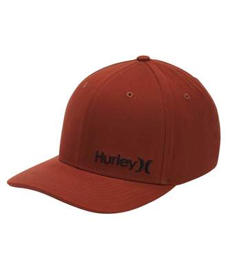 Hurley Flexfit Cap with Nike Dri-Fit fabric ~ Corp