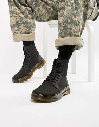 Dr. Martens Tract Fold Boots