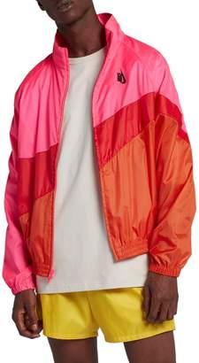 Nike Collection Unisex Heritage Jacket