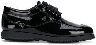 Hogan lace-up brogues