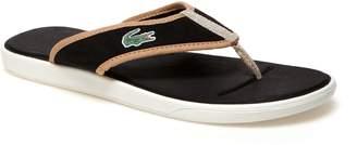Lacoste Men's L.30 Canvas Sandals