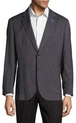 Tailorbyrd Regular-Fit Iskollen Hill Sportcoat