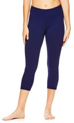 Gaiam Renew Cropped Leggings