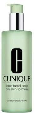 Clinique Jumbo Liquid Facial Soap Oily Skin Formula/13.5 oz.