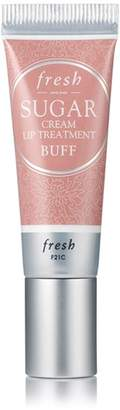 Fresh Sugar Cream Lip Treatment Buff