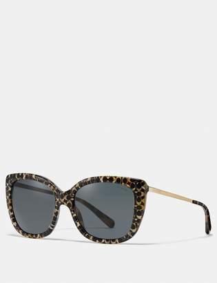 f820bc7f9e72 Coach Sunglasses For Women - ShopStyle Canada