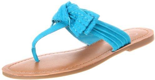 Jessica Simpson Women's Js-Jumba Ankle-Strap Sandal