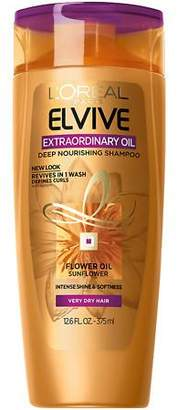 L'Oreal Paris Advanced Haircare Extraordinary Oil Curls Nourishing Shampoo