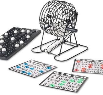 Trademark Global Hey! Play! Complete Bingo Game Set