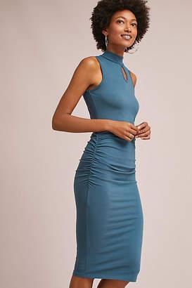 Michael Stars Knit Midi Dress
