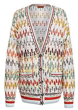 Missoni Women's Knit Cardigan