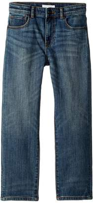 Burberry Relaxed Jeans ACFVE in Mid Indigo Boy's Jeans