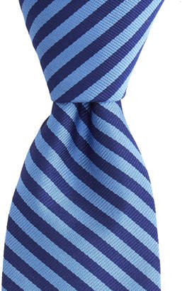 Vineyard Vines Kennedy Preppy Feeder Stripe Skinny Tie