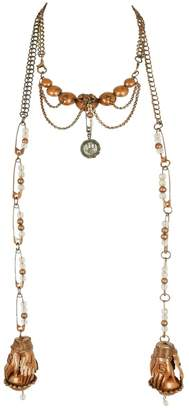 Jean Paul Gaultier Long necklace