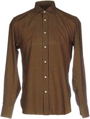 Piombo MP MASSIMO Shirts - Item 38647797EI