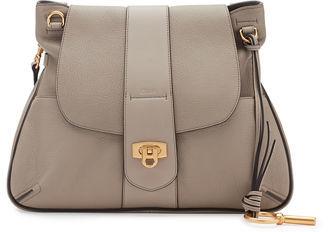 Chloe Lexa Medium Shoulder Bag $2,050 thestylecure.com