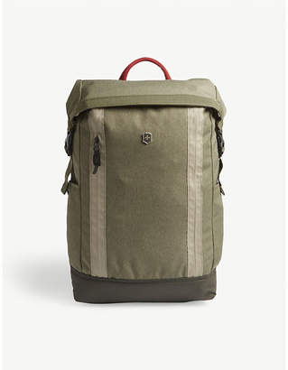 Victorinox Altmont Classic rolltop laptop backpack