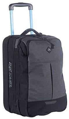 Rip Curl Men's F-Light Cabin Lightweight 35 Litre Wheel Roller Carry On Bag