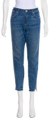 Amo Mid-Rise Skinny Jean