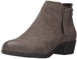 Madden-Girl Women's Bronco Ankle Bootie
