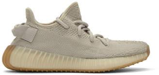 Yeezy Tan Boost 350 V2 Sneakers