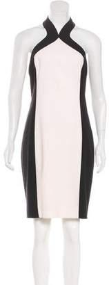 Jason Wu Virgin Wool-Blend Dress