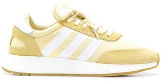 adidas stripe detail sneakers