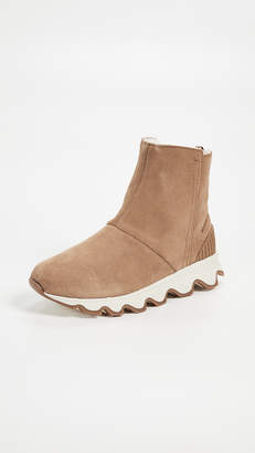 Sorel Kinetic Short Booties