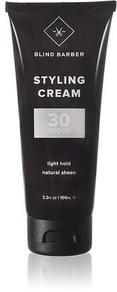 styling/ Blind Barber Men's 30 Proof Styling Cream 100ml