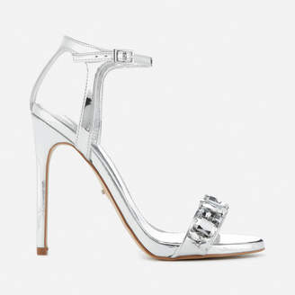Carvela Women's Gail Barely There Heeled Sandals