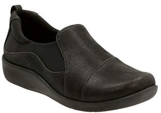 Clarks CLOUDSTEPPERS BY Cloudsteppers Slip-Ons