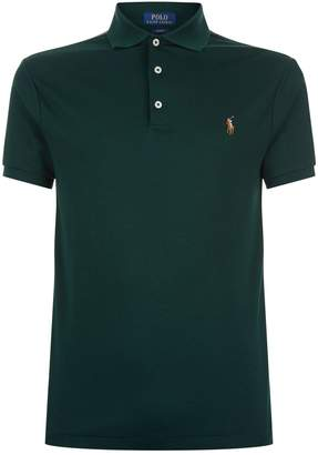 Polo Ralph Lauren Pima Cotton Polo Shirt